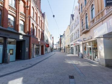 Innenstädte beleben: Das können sich Händler vom E-Commerce abgucken