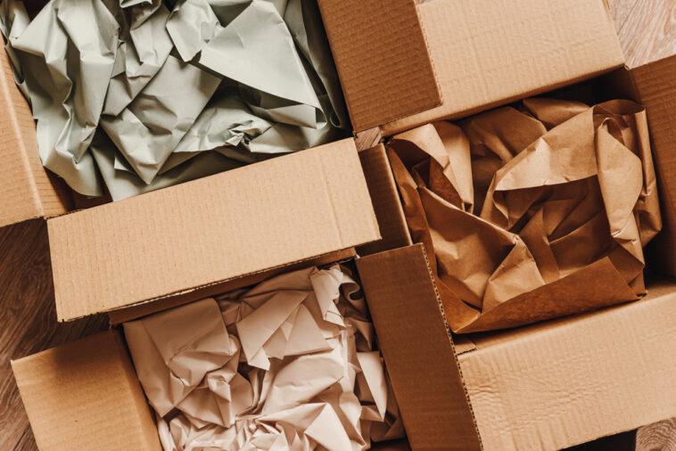 Automatisierte Verpackunslösung: 1.100 passgenaue Pakete pro Stunde