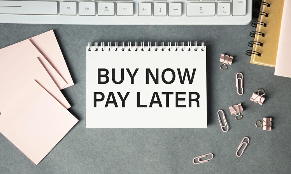 """Wie bei einem Farbenhändler """"Buy Now Pay Later"""" zum Erfolgsturbo wurde"""