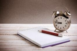 Zeitmanagement für Freiberufler