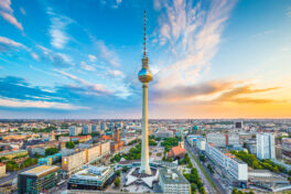 Berliner Lager- und Logistikimmobilienmarkt: Bestes Ergebnis seit 5 Jahren