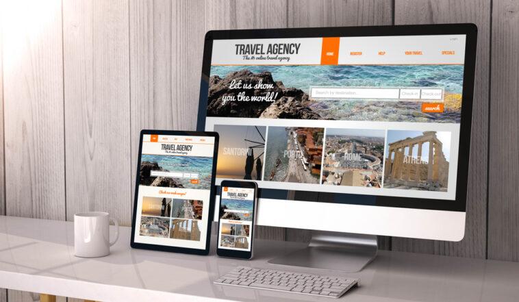Kostenlose Website