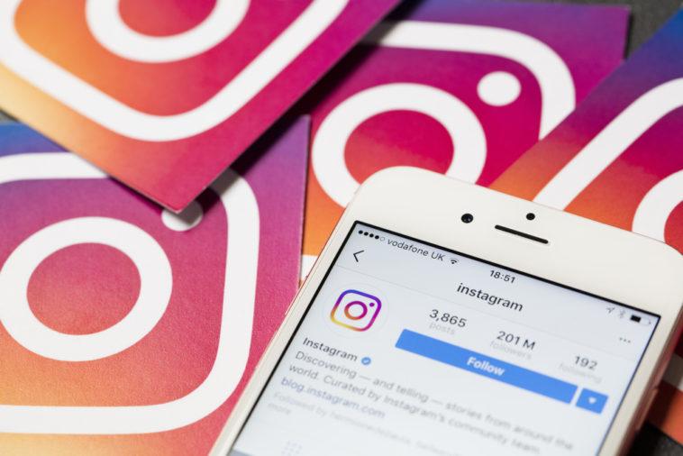 Sicherheitscheck Revenue-Share: Wie Instagram Creator*innen jetzt am Umsatz beteiligt