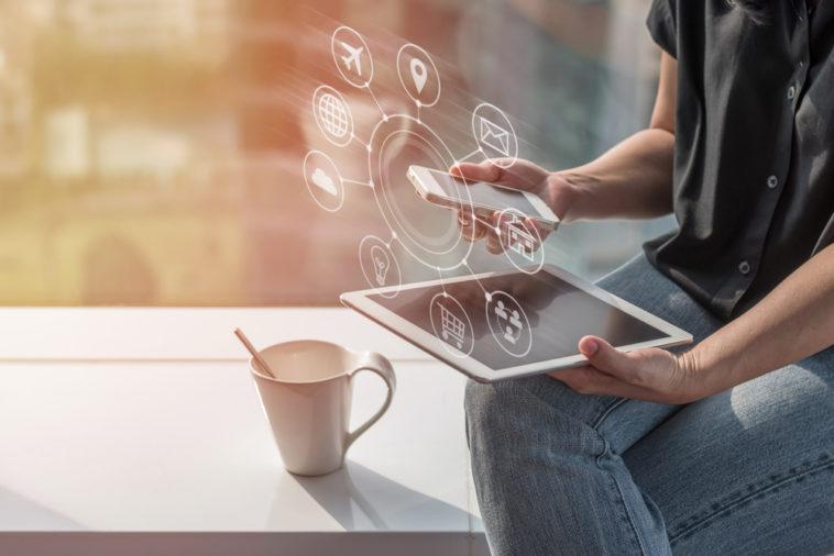 Verbraucherverhalten: Studie prognostiziert neue Form der Online-Akzeptanz
