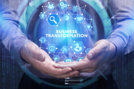 Business Transformation