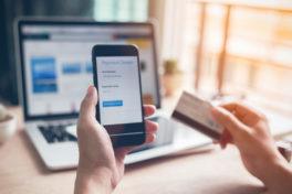 Zahlungsabwicklung Online-Zahlungsmethoden