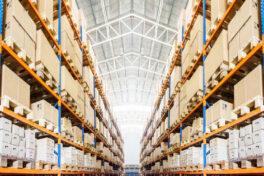 Modernstes E-Commerce-Lager Europas: Fulfillment-Spezialist mit großer Ankündigung