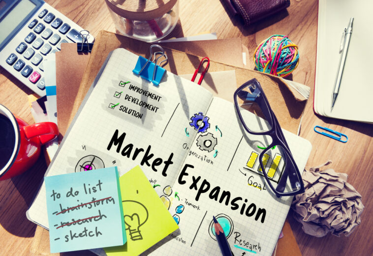 Expansionsstrategie