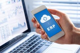 ITscope ERP-Lösung