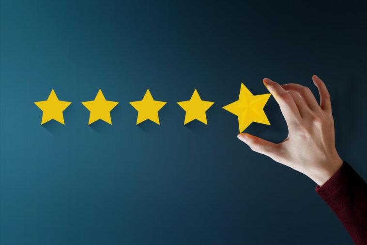 Kunden-Zufriedenheit