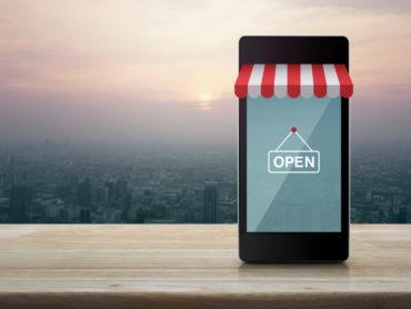 Marktplatzlösung für Gemeinden: So sollen Geschäfte ins Internet gebracht werden