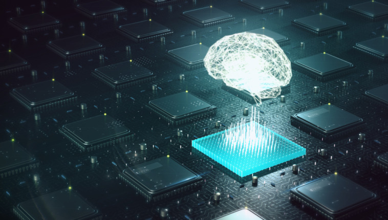Künstliche Intelligenz KI-Lösungen