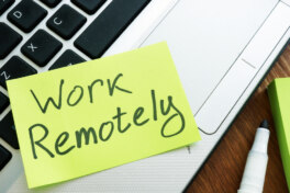 Remote-Working