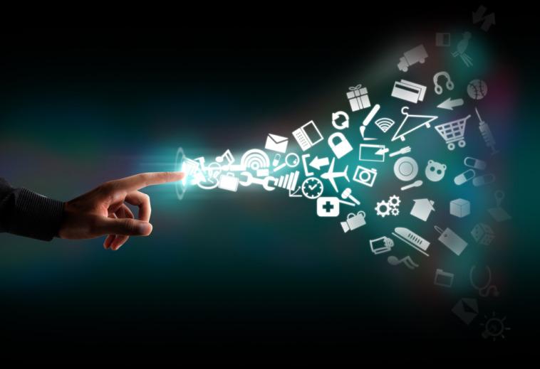 Berater im E-Commerce Geschäftsmodell