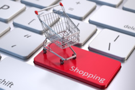 Onlineshopping E-Commerce-Trends