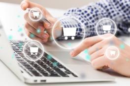 Onlinehandel Shopware E-Commerce