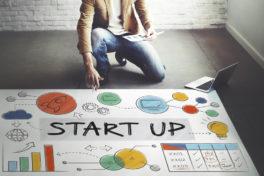 Start-ups retten