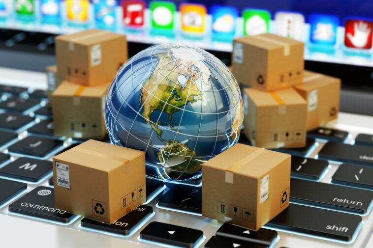 Shopify markets E-Commerce-Paket E-Commerce