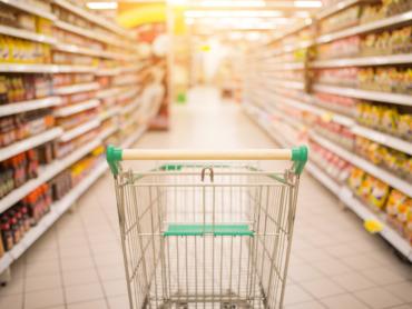 Supermarkt der Zukunft: Digitalisierungsschub im deutschen Lebensmittelhandel durch Corona-Krise
