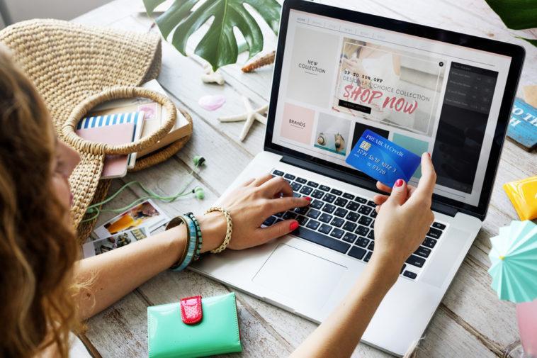 Checkout Prozess Onlineshop Einkauf abbrechen
