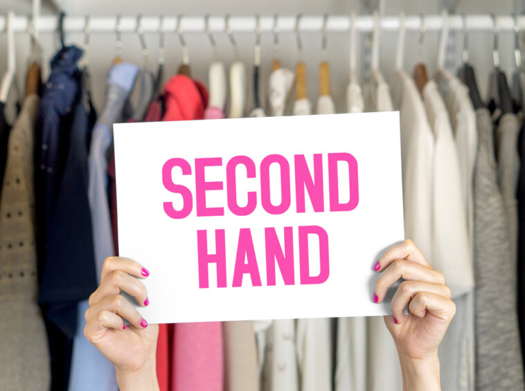 Secondhand Day