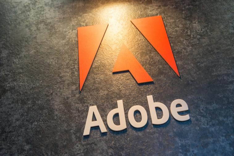 Adobe Digital Economy Index