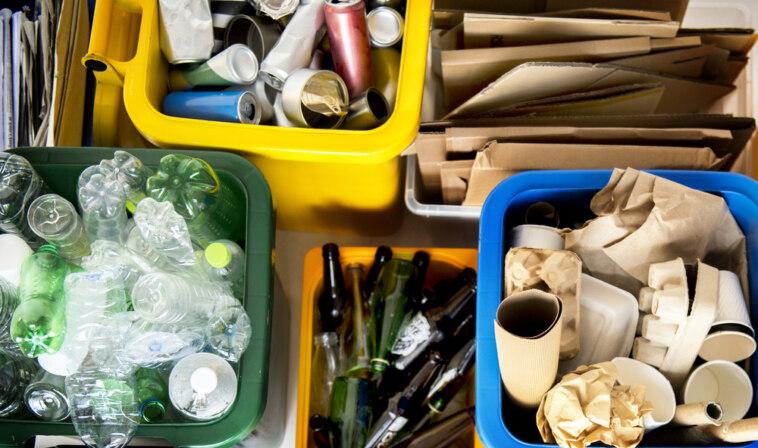 Recyclingfähigkeit