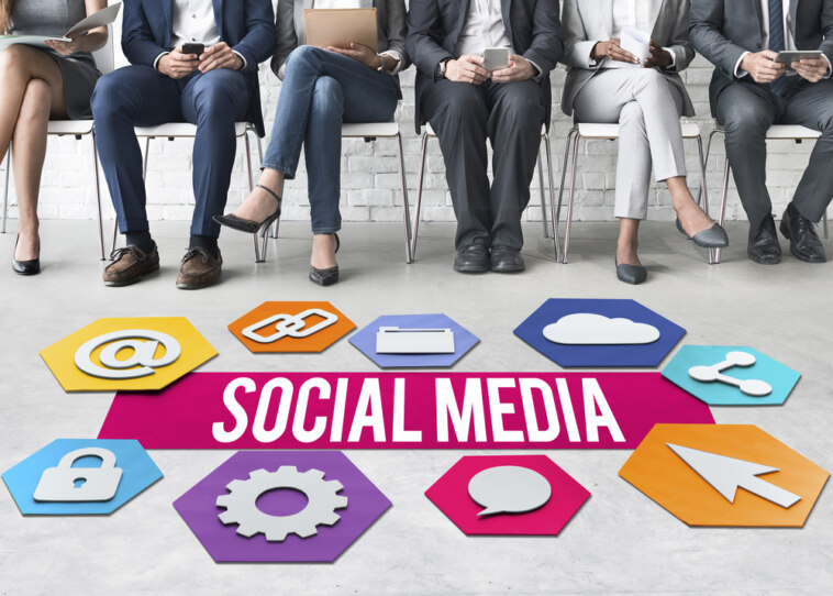 Social-Media-Trends Soziale Netzwerke Social-Media-Kommunikation