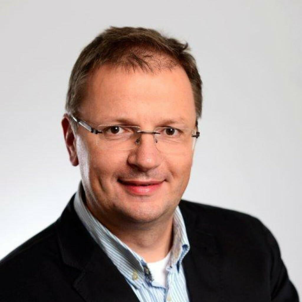 Tracking Marketing, Steffen Groba