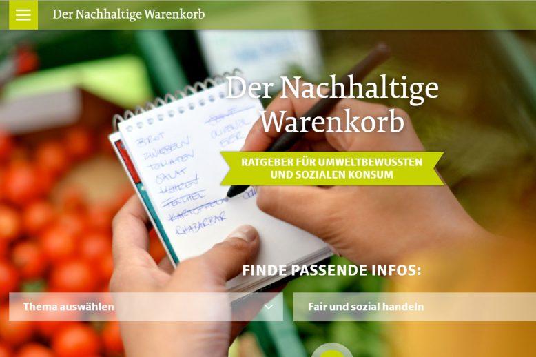 nachhaltiger_warenkorb_screenshot