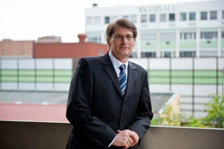 Johannes W. Klinger, Websale
