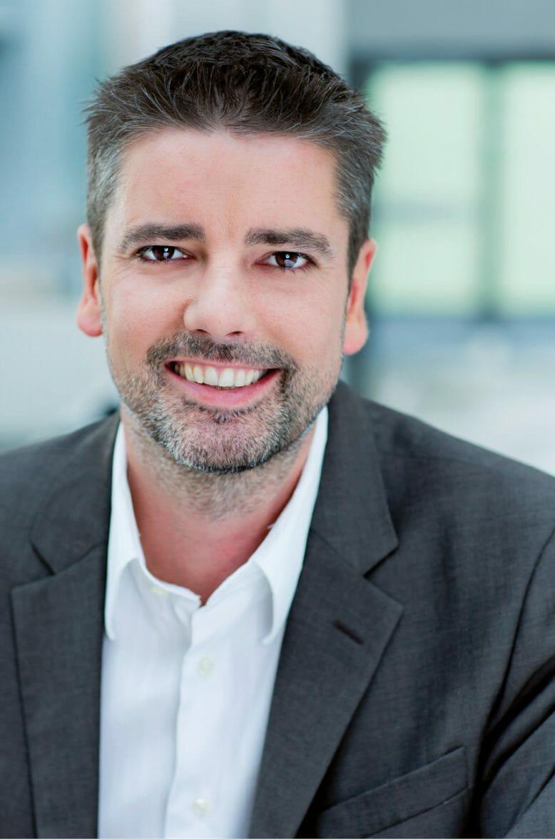 Andreas Eickelkamp, FTI-Gruppe