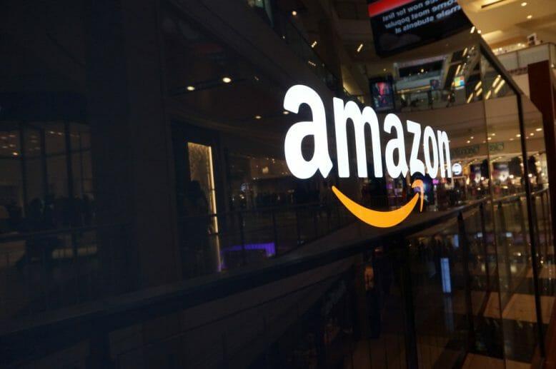 Amazon; der Herr über die Wertschöpfungskette