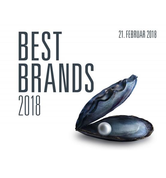 Best Brands 2018