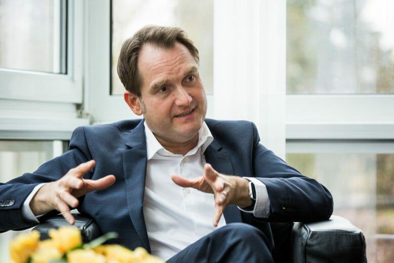 Dr. Oliver Grün, BITMi