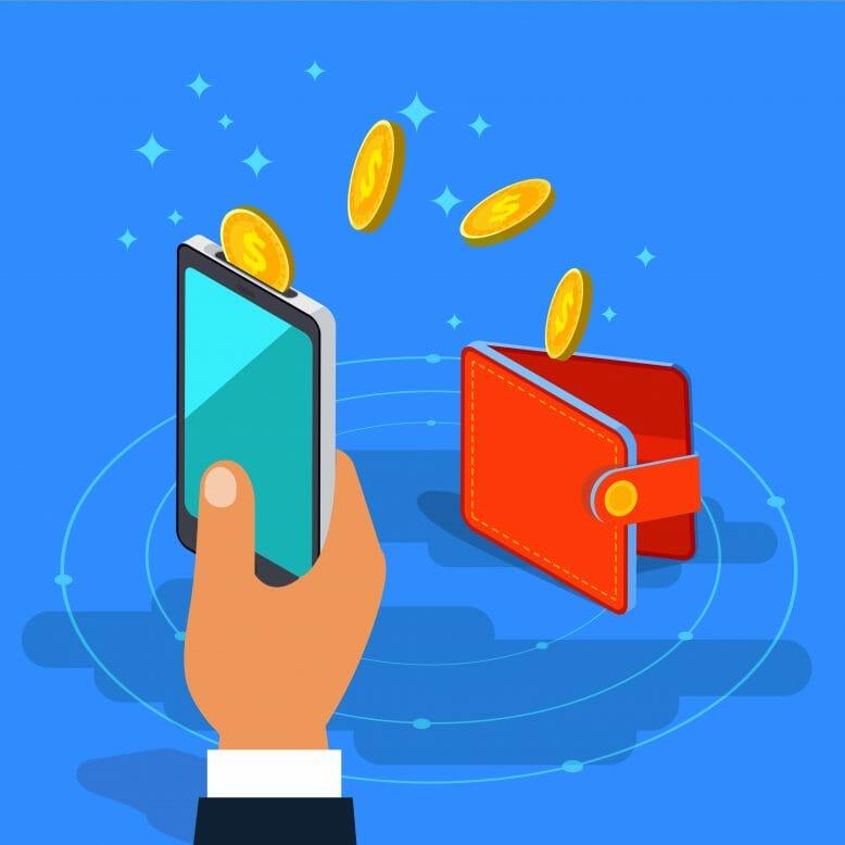 Cashback beim Online-Shopping