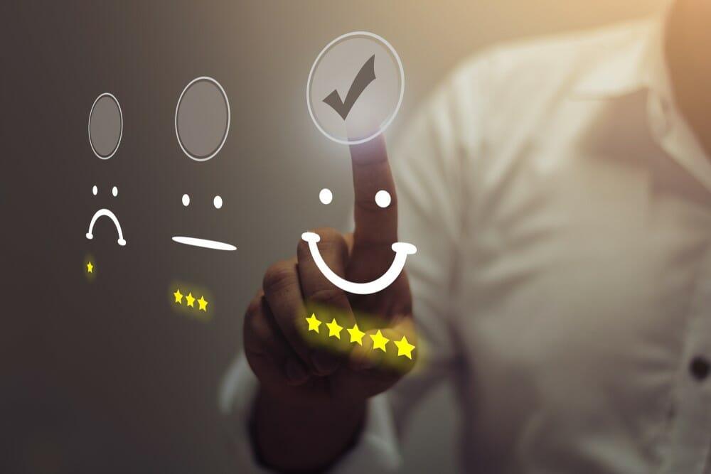 Kundenerwartungen: Wie Unternehmen ihre Kunden begeistern können