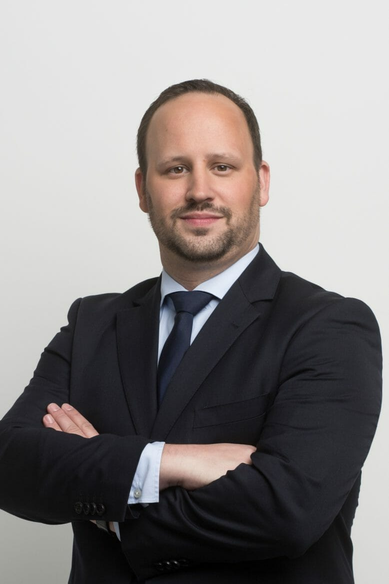 Daniel Koch, Cassini