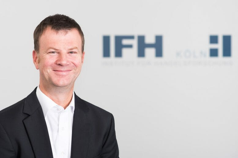 Dr. Kai Hudetz, Institut für Handelsforschung Köln