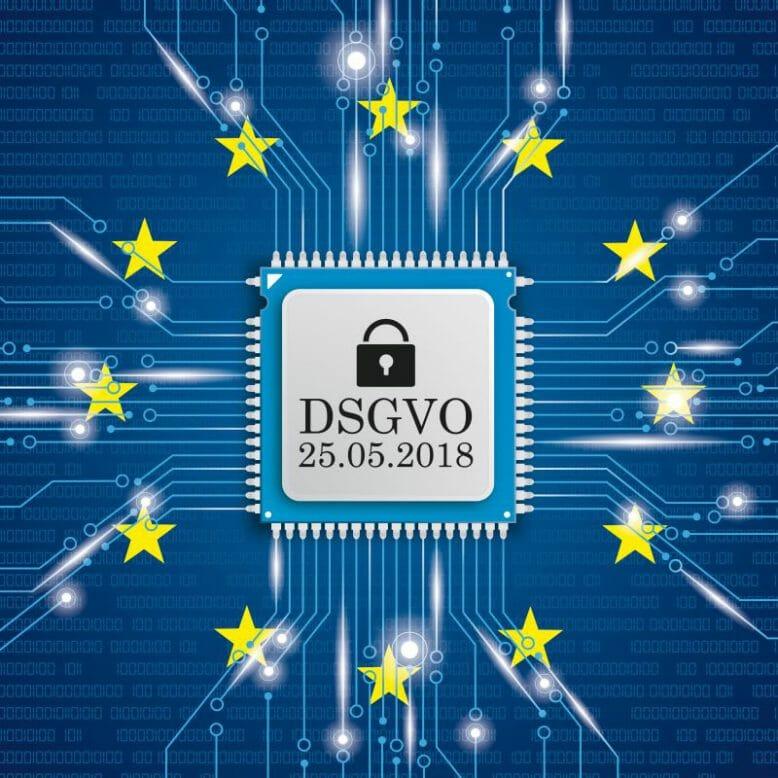 DSGVO als Chance
