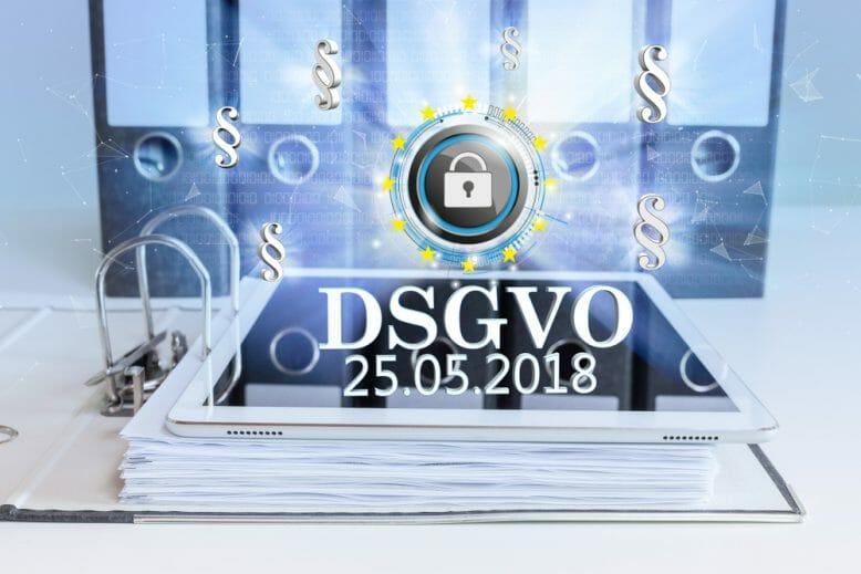 DSGVO-Ratgeber