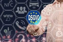 DSGVO-konformes Marketing