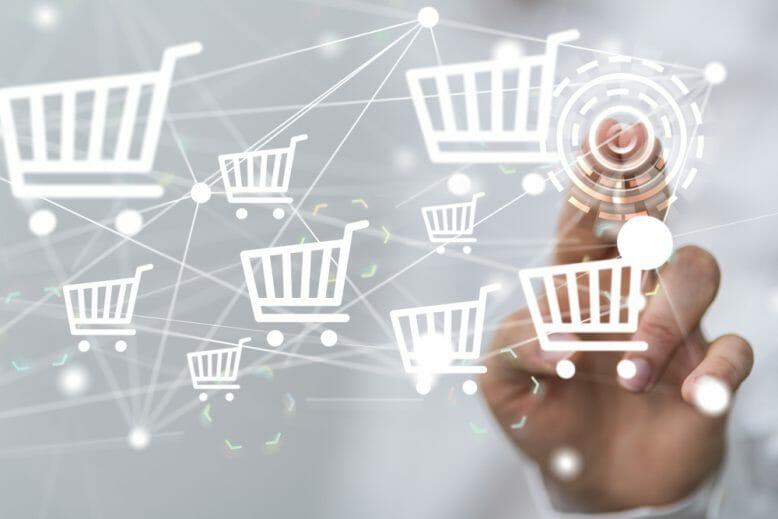 Online-Marktplätze und -Plattformen