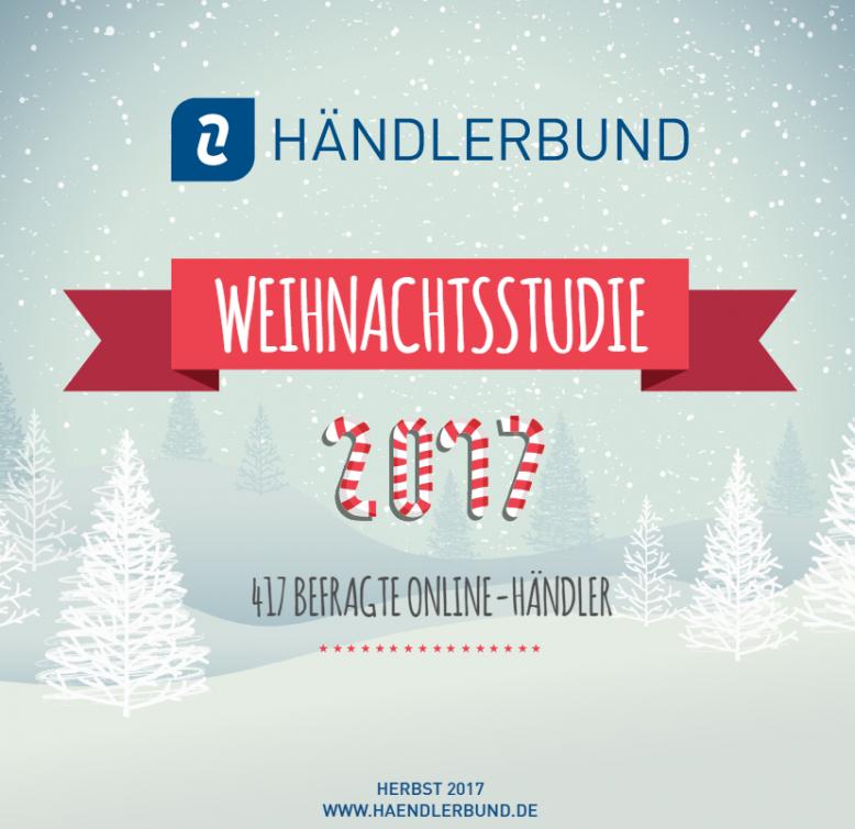 Weihnachtsstudie Händlerbund