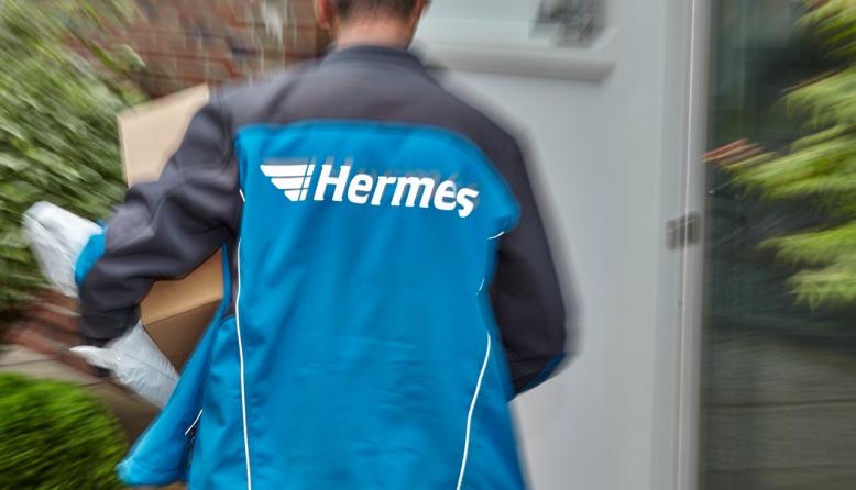 Schmuckbild Hermes