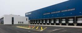 Hermes-Logistik-Center