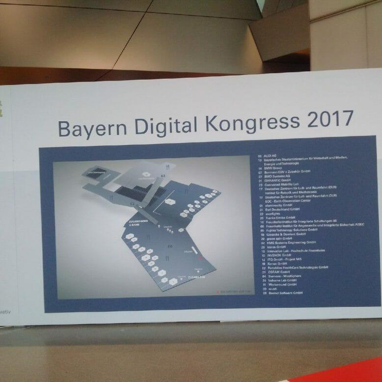 Bayern Digital Kongress