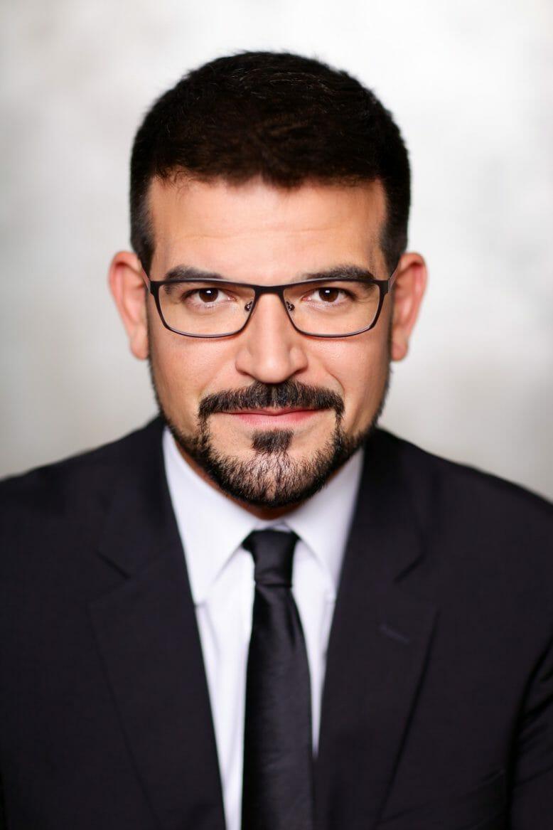 Dr. Justus Broß, XU Corporate Education GmbH