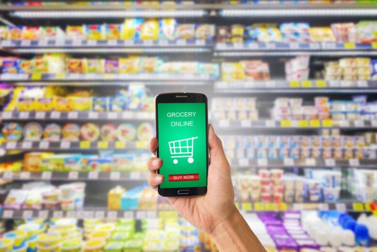 stationärer handel vs onlinehandel