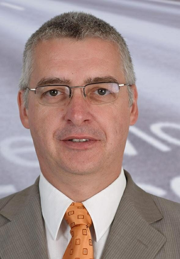 Michael Kuschke, Materna